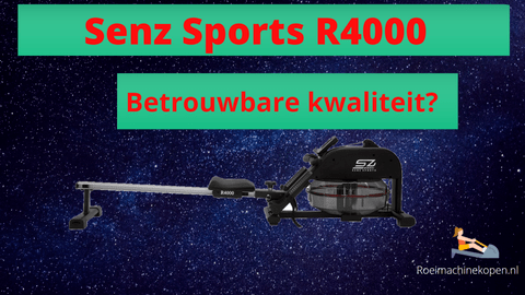 senz-sports-r4000-review