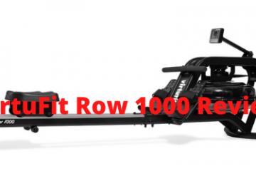 VirtuFit Row 1000 Review