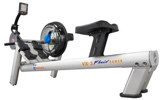 fluid-rower roeitrainer
